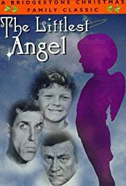 The Littlest Angel Poster