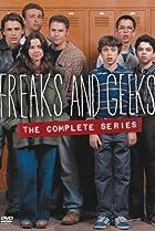 Image of Freaks and Geeks