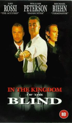 In the Kingdom of the Blind, the Man with One Eye Is King (1995)