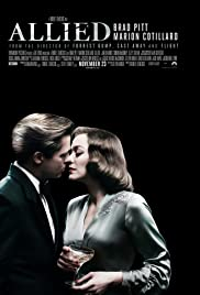 Allied 2016 HDRip XViD AC3-ETRG 1.3GB
