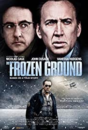 The Frozen Ground (2013) Poster - Movie Forum, Cast, Reviews