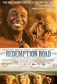 Redemption Road (2010) Poster - Movie Forum, Cast, Reviews
