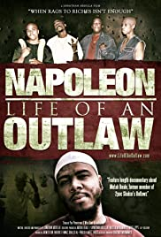 Napoleon: Life of an Outlaw Poster