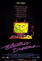 Primary image for Electric Dreams