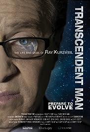Transcendent Man(2009) Poster - Movie Forum, Cast, Reviews