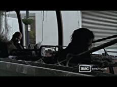 The Walking Dead - Sizzle Reel