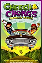 Image of Cheech & Chong's Animated Movie