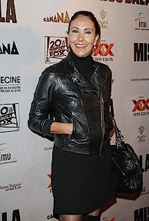 Blanca Guerra Picture