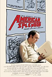 American Splendor (2003) Poster - Movie Forum, Cast, Reviews