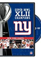 Image of Super Bowl XLII