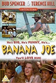 Banana Joe(1982) Poster - Movie Forum, Cast, Reviews