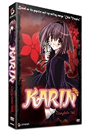 Karin Poster - TV Show Forum, Cast, Reviews