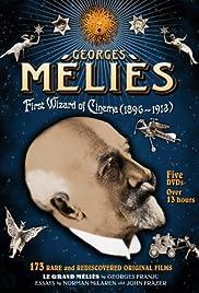 Georges Méliès: Cinema Magician Poster