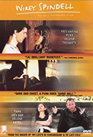 Wirey Spindell (1999) Poster - Movie Forum, Cast, Reviews