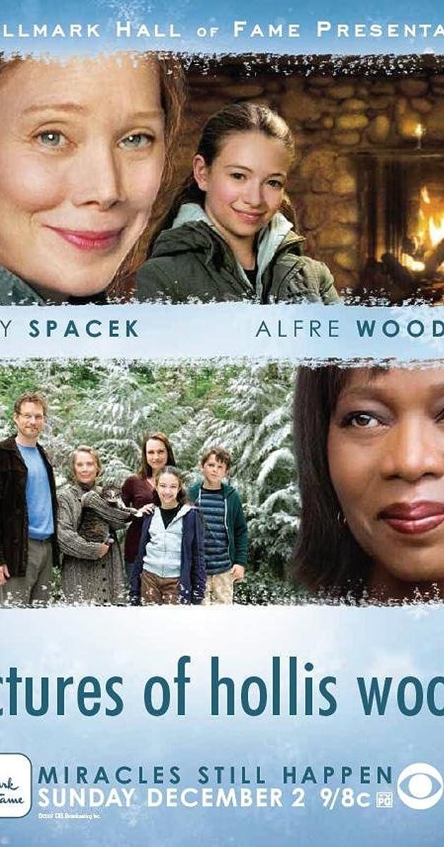 Pictures of Hollis Woods (TV Movie 2007) - IMDb