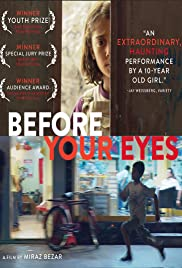 Before Your Eyes (2009) Poster - Movie Forum, Cast, Reviews