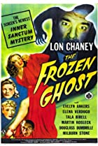 Image of The Frozen Ghost