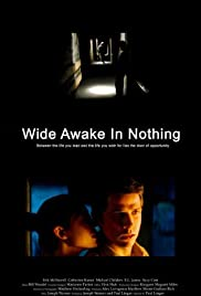 Wide Awake in Nothing Poster