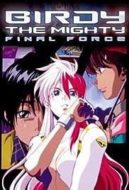 Tetsuwan Birdy(1996) Poster - Movie Forum, Cast, Reviews