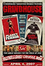 Primary image for Grindhouse