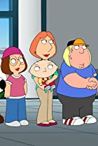 Image of Family Guy: Space Cadet