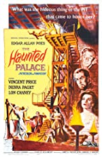 The Haunted Palace(1965)