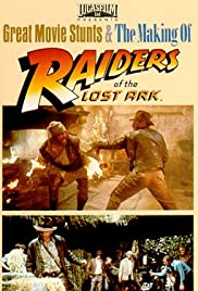 The Making of 'Raiders of the Lost Ark' (1981) Poster - Movie Forum, Cast, Reviews