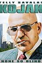 Image of Kojak: None So Blind