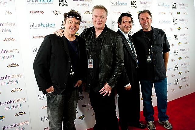 At the Film Festival of Colorado 2011