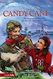 Legend of the Candy Cane Poster