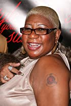 Image of Luenell