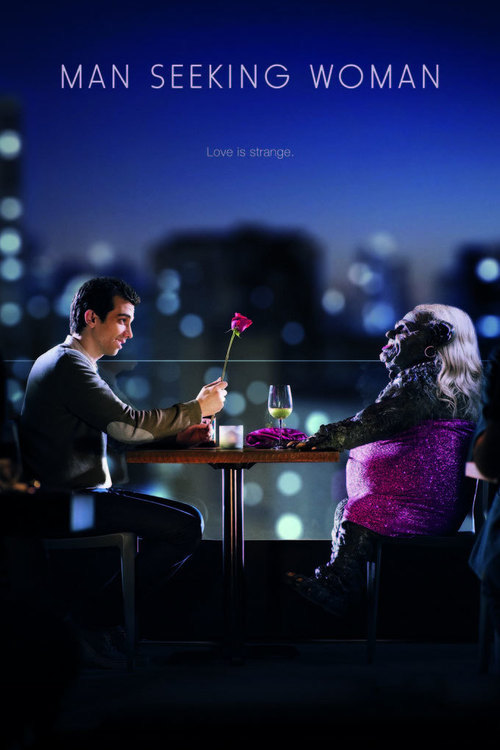 Man Seeking Woman S03E03 720p WEB-DL x264 600MB