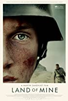Land of Mine (2015) Poster