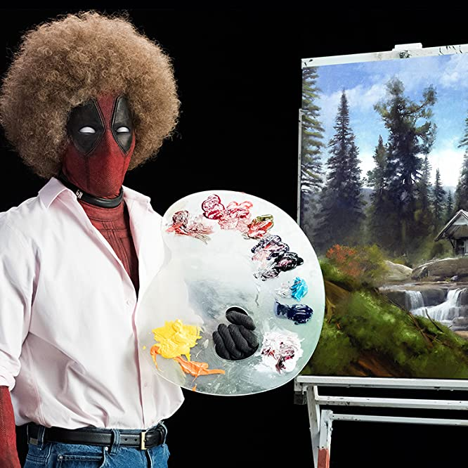 Ryan Reynolds en Untitled Deadpool Secuela (2018)