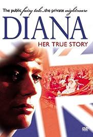 Diana: Her True Story(1993) Poster - Movie Forum, Cast, Reviews