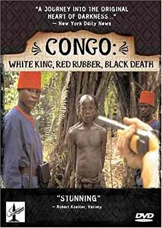 White King, Red Rubber, Black Death (2003)