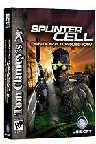 Image of Splinter Cell: Pandora Tomorrow