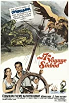 Image of The 7th Voyage of Sinbad