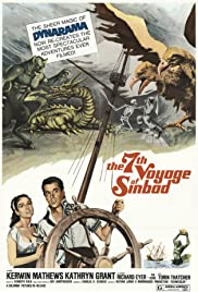 Watch Movie The 7th Voyage of Sinbad (1958)