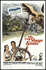 The 7th Voyage of Sinbad(1958)