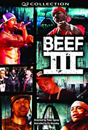 Beef III(2005) Poster - Movie Forum, Cast, Reviews