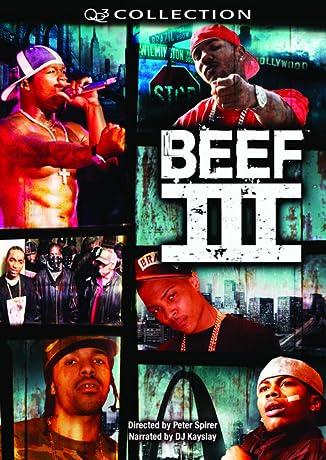 Beef III (2005)