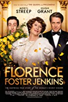 Image of Florence Foster Jenkins