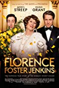 Hugh Grant, Meryl Streep, and Simon Helberg in Florence Foster Jenkins (2016)