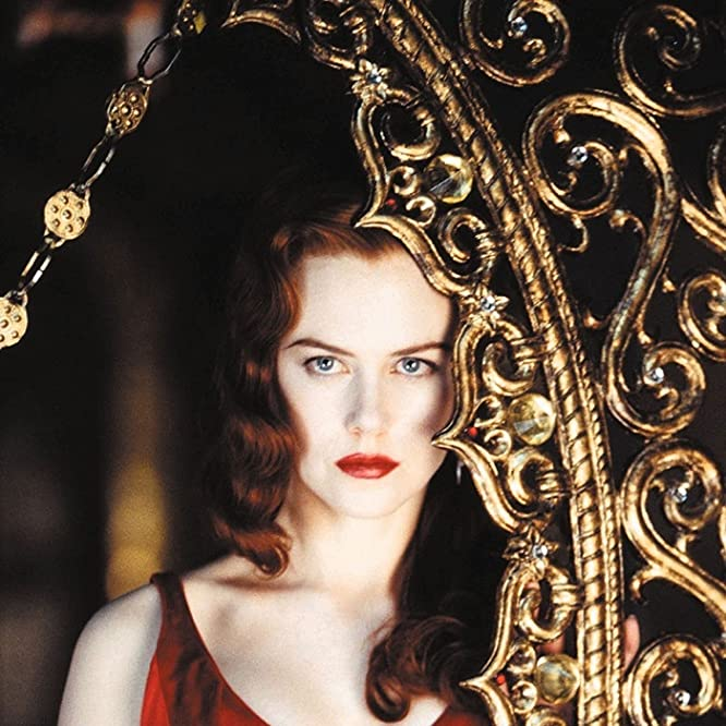 Nicole Kidman in Moulin Rouge! (2001)