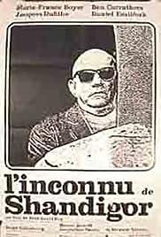 L'inconnu de Shandigor Poster