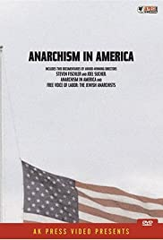 Anarchism in America Poster