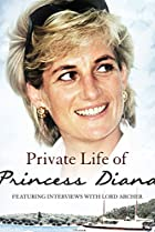 Image of The Private Life of Princess Diana
