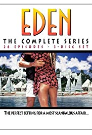 Eden Poster - TV Show Forum, Cast, Reviews