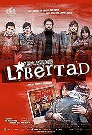 Operation Libertad Poster